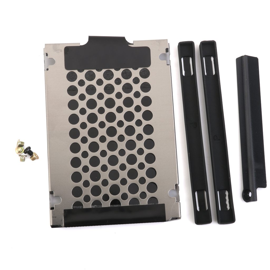 Hard Drive HDD Caddy Case W/Screws for IBM X220 X220i X220T X230 X230i