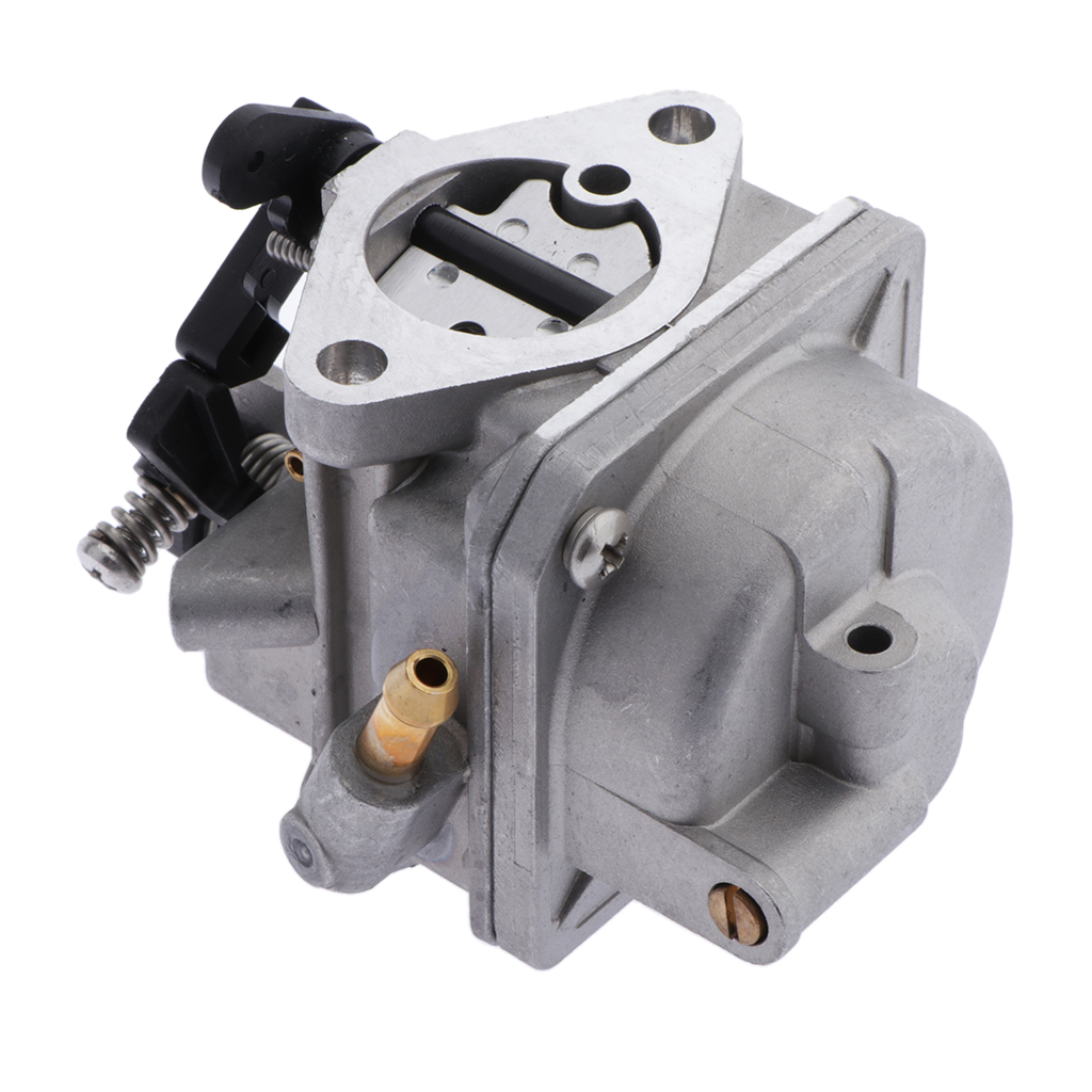 Carburetor For Nissan Mercury 4 stroke 4T 4HP 5HP Outboard Motor  803522T03