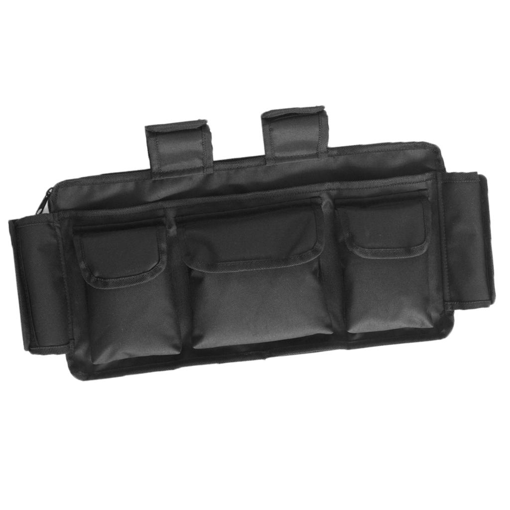 Universal Pocket Walker Bag/Tote/Pouch, 17.7x9.8