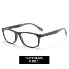 BCLEAR Модные женские и мужские компьютерные оптические очки, синий светильник, оправа для очков, очки с прозрачными линзами с защитой от синег...(Китай)