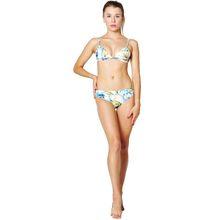 DROZENO مثير ثوب سباحة مثير النساء ملابس السباحة رفع مجموعة البكيني خليط Biquini البرازيلي الصيف شاطئ ثوب السباحة ملابس سباحة حريمي(China)