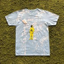 Travis Scott Astroworld Festival Run Tie Dye Tee T-shirt Mannen Vrouwen Astroworld Streetwear Hiphop Travis Scott T-shirts(China)