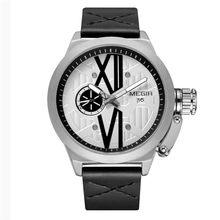 Naviforce relógio masculino esporte relógios de quartzo colorido moda casual relógios ver claramente analógico masculino relógio relogio masculino 9098(China)