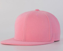 Yerel stok spor beyzbol şapkası boş düz katı Snapback Golf topu hip-hop şapka erkekler kadınlar için(China)