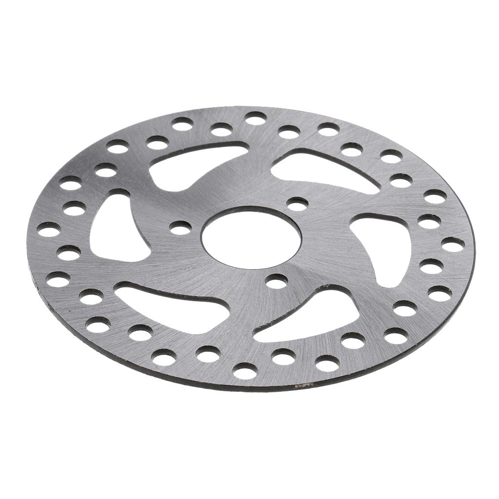120mm Brake Disc Disk Rotor for 47cc 49cc Mini Kids Pocket PIT Dirt Bike