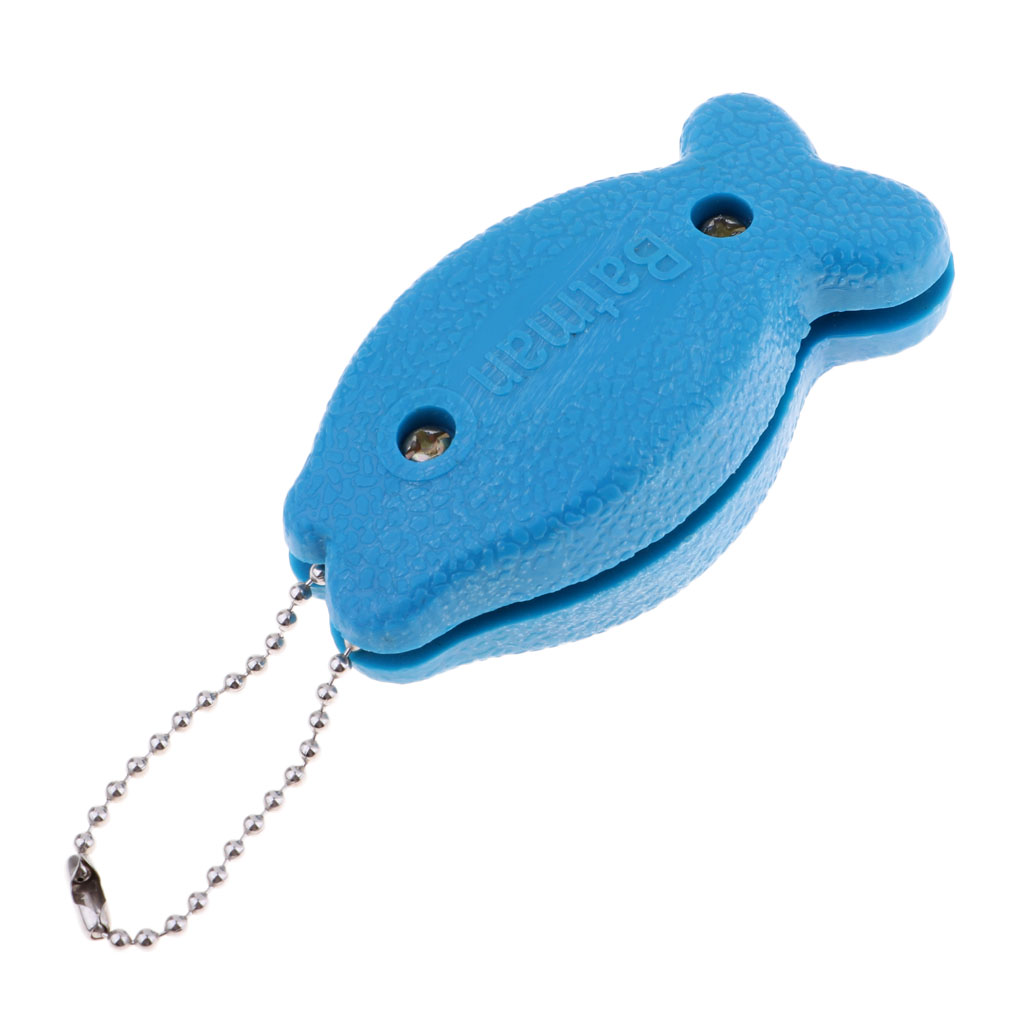 Skate Sharpener for Ice Hockey Skate/Hand Held Blade Edge Enhancer for Figure Skates Player Skate