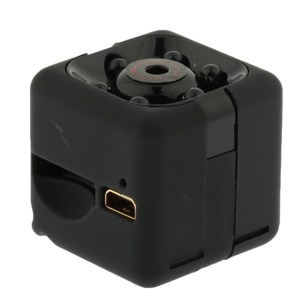 SQ 11 Mini Camera for Home School Office Portable 1080P HD Night Vision Camcorder Motion Detection Sport DV Video small Camera