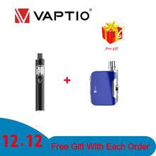 Vaptio パロキット & 融合 50 ワットキット蒸気を吸うペンと吸うミニ mod 電子タバ(China)