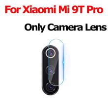 2 en 1 protector pantalla para Xiaomi Mi 9T Pro Mi 9 SE cristal templado para Xiaomi Mi 9 T Camara lente para Xiaomi Mi9 SE vidrio templado para Xiaomi Mi9T screen protector Mi 9SE tempered glass Mi9T Pro glass(China)