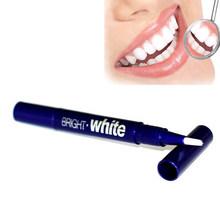Отбеливающая ручка для зубов гель для зубов белый набор для чистки зубов Отбеливание удаление пятен гигиена полости рта Отбеливание быстро...(China)
