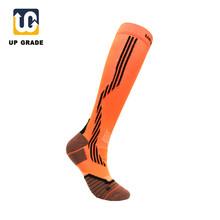 UG UPGRADE Kousen Camping Wandelen Sokken Sport Sokken Katoen Gezellige Zachte Elastische 1 Paar Voet outdoor wandelen sokken Outdoor(China)