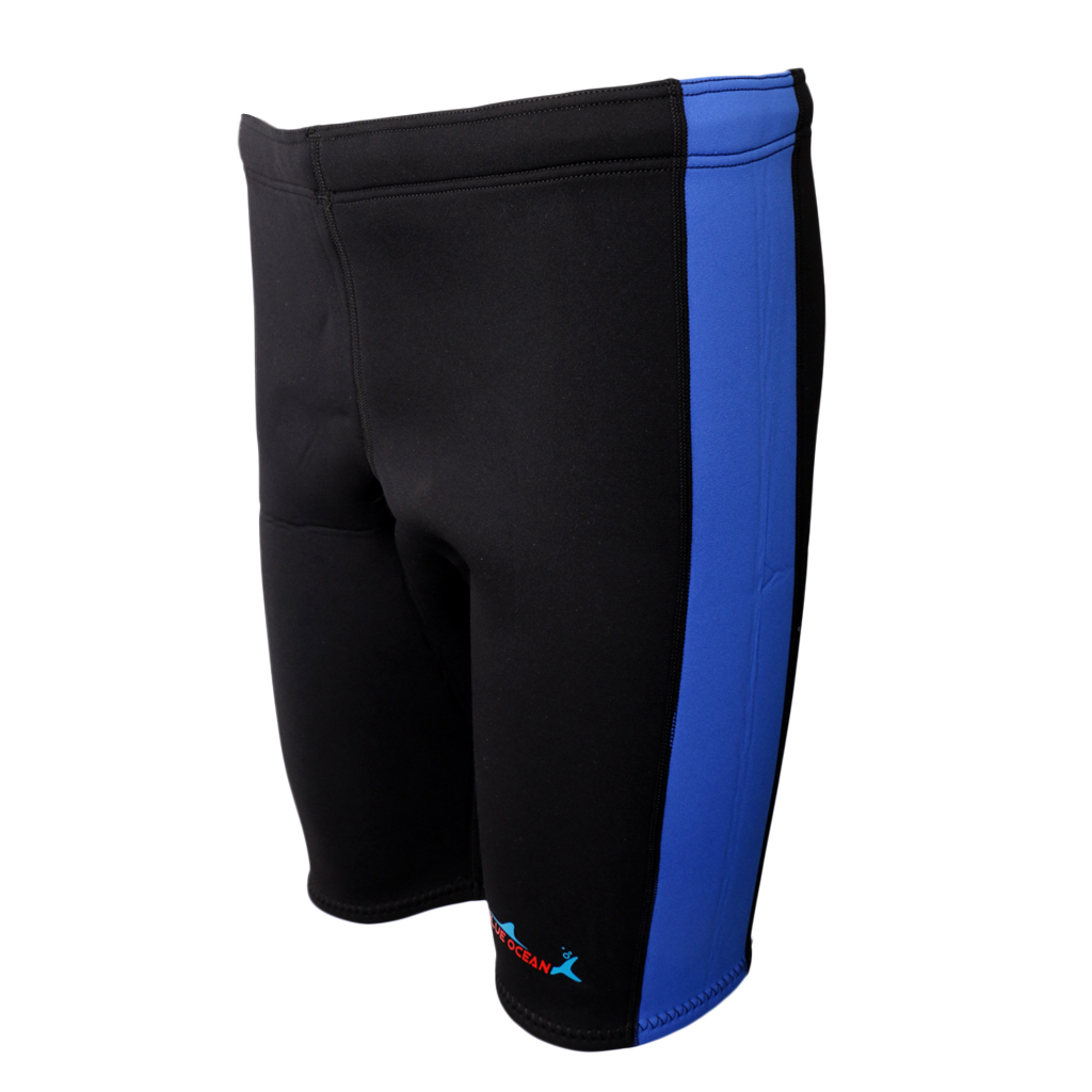 3mm Neoprene Wetsuits Pants Shorts Stretch Warm Comfortable Canoeing Swimming Surfing Pants