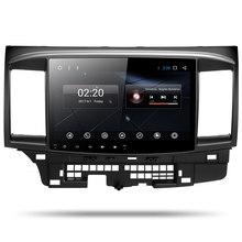 Asottu PX30 Android 9,0 dvd del coche para Mitsubishi Lancer multimedia estéreo Unidad de Radio GPS coche reproductor dvd gps ESTÉREO(China)