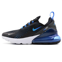 Original Nike Air Max 270 Men's Running Shoes Comfortable Jogging Wear Resistant Breathable New Color Athletic Designer AH8050(China)