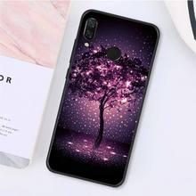Babaite Bầu Trời Đầy Sao Sáng Nghệ Thuật Phong Cảnh Hoa Hồng Ốp Lưng Điện Thoại Xiaomi Redmi8 4X 6A S2 5A 7A Redmi5 5Plus note5 7 6Pro 8Pro(China)