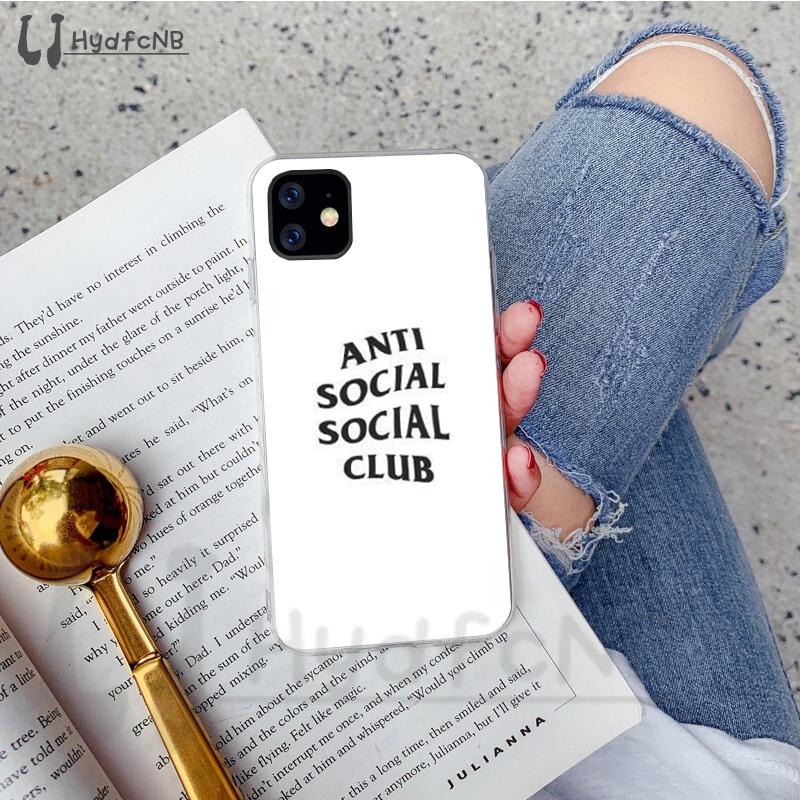 anti social social