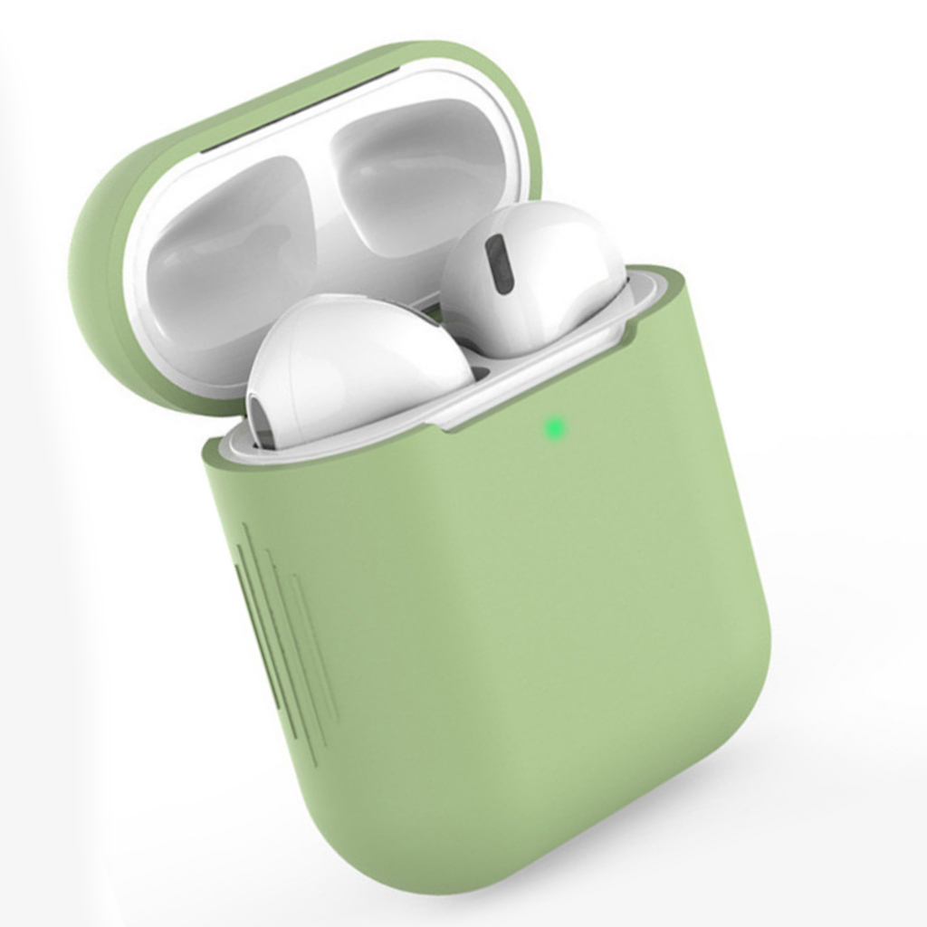 Earphones Protective Cover Wireless Earphone Case Newest Arrival