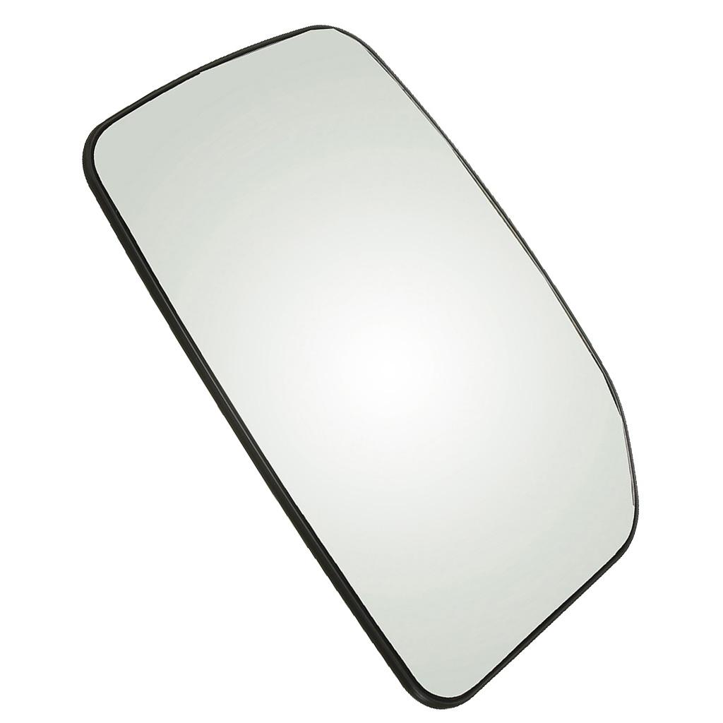 MK7 WING MIRROR BLIND SPOT MIRROR GLASS NEAR SIDE FORD TRANSIT MK6 LEFT