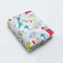 موسلين التقميط الطفل البطانيات التصوير الملحقات الفراش لحديثي الولادة قماط منشفة التقميط البطانيات غطاء الرضاعة الطبيعية(China)