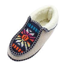 Erkek kadın Ayakkabı örme çiçekler rahat sıcak pamuklu ayakkabılar kısa çizmeler Artı Sizeautumn kış sıcak Bayanlar kızlar Çizmeler Ayakkabı(China)