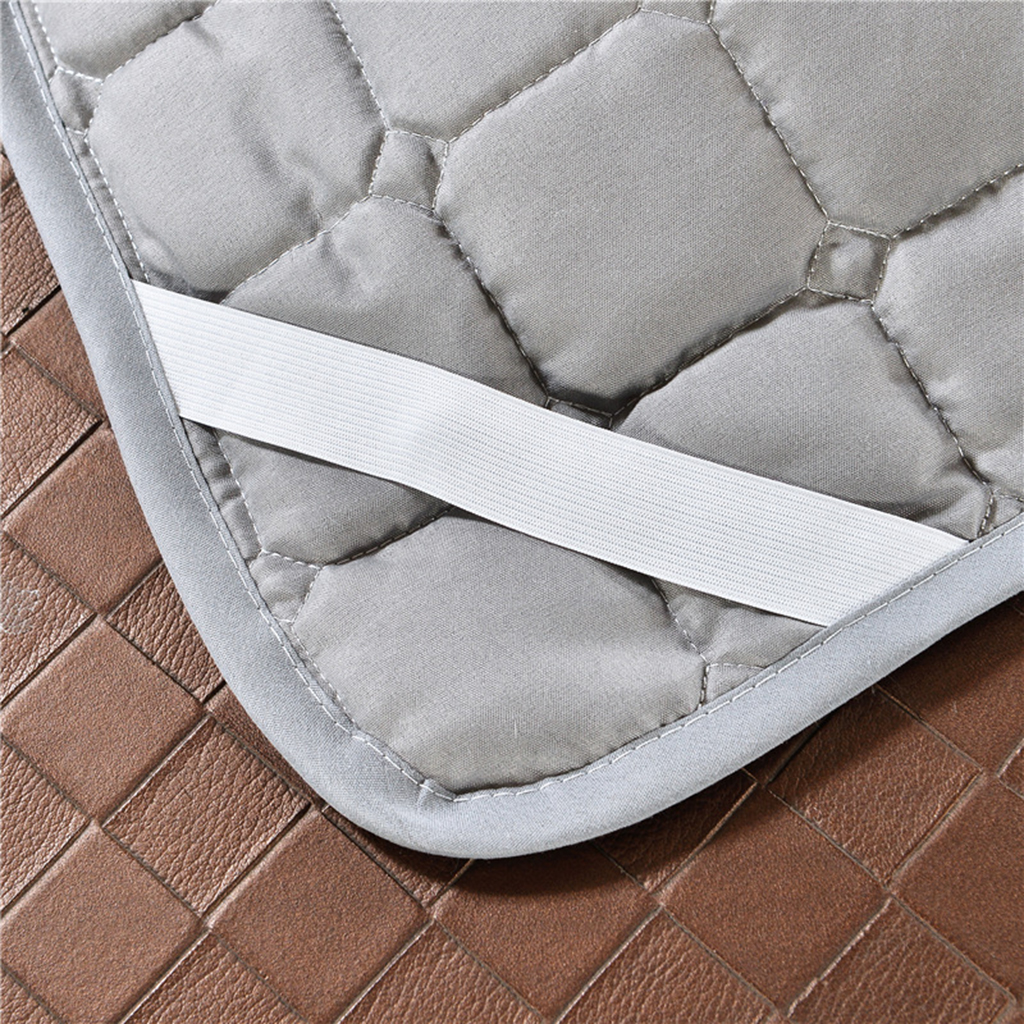 SPA Massage Table Bed Linen Sheet Cover Mattress Pad for Beauty Salon with Face Hole Fit Beds within 75x28inch