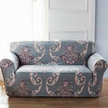 L شكل غطاء كرسي تمتد أغطية الاقسام مرونة تمتد غطاء أريكة ل 1/2/3/4 مقاعد غرفة المعيشة غطاء أريكة(China)