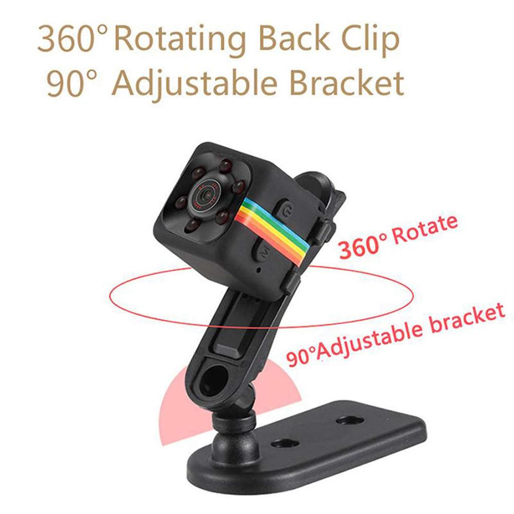 SQ11 HD mini Camera small cam 1080P Sensor Night Vision Camcorder Micro video Camera DVR DV Motion Recorder Camcorder SQ 11 SQ9