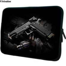 Llevar portátil de 15 pulgadas de neopreno con cremallera bolsa caso Bolsas para CHUWI LapBook Plus 15,6 de 15,4 pulgadas ordenador portátil Bolsas(China)
