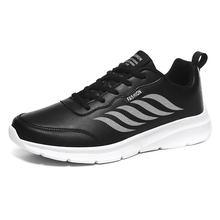 Times New Roman Mode Leder Männer Schuhe Casual Atmungs Loafers Männer Mokassins Bequeme Flache Männer Schuhe Plus Größe 39 ~ 48(China)