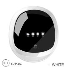 52W sèche-lampe à uv LED adapté pour ongles et ongles ongles Gel vernis LCD affichage sèche-ongles avec 4 réglages de minuterie(China)