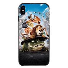 Print Hard Telefoon Case Cover Voor Samsung Galaxy A3 A5 A7 A8 J1 J2 J3 J5 J7 Prime 2015 2016 2017 movie Santa's Boot Camp behang(China)