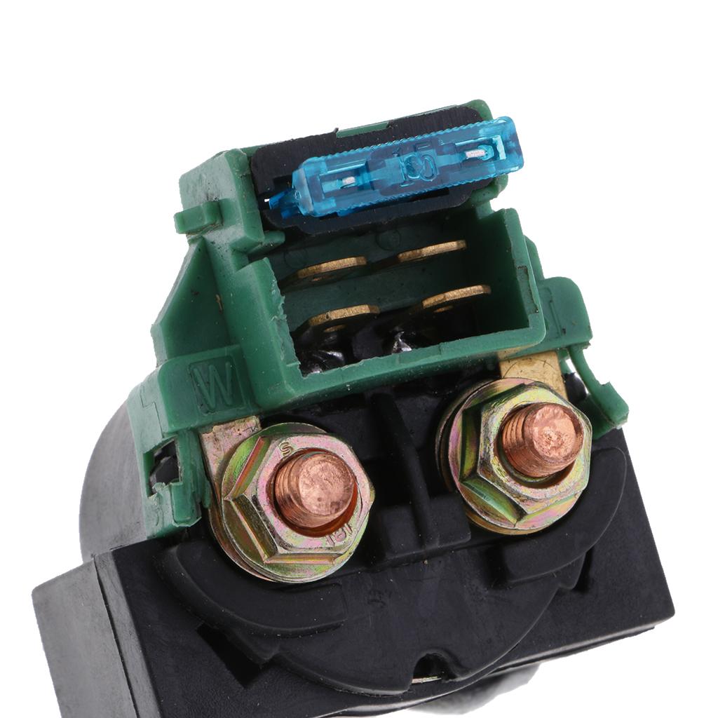 MagiDeal Starter Motor Solenoid Relay for CFMOTO CF250 CF500 500cc ATV