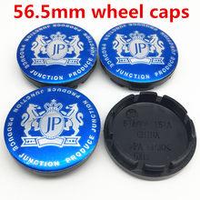 4 pièces diamètre extérieur 56mm 59mm 60mm 65mm 68mm Opel voiture jantes casquettes Center couvre roue Center moyeu capuchon Logo Badge emblème accessoires(China)