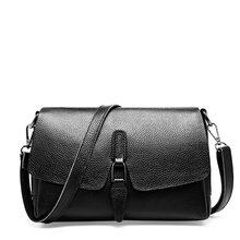 WESTAL kobiety torby dla kobiet 2019 kobiet torba na ramię z prawdziwej skóry luksusowe torebki damskie torby projektant bolsa feminina 1170(China)