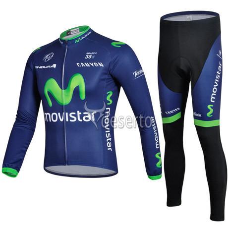 ! MOVISTAR Team /movistar/4a MOVISTAR-4A