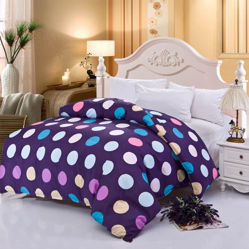 لحاف سرير مفروشات الملكة أرقى المفارش السرير مفارش بالوان زاهية مفارش سرير