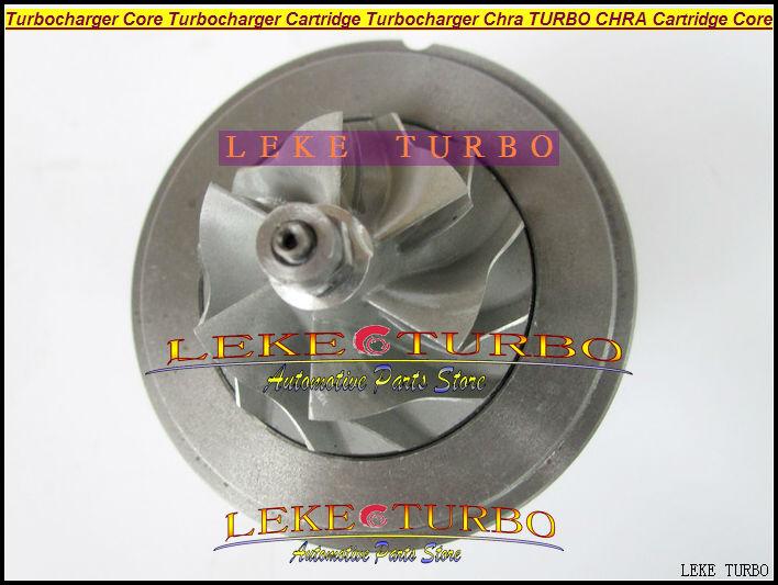 Turbocharger Core Turbocharger Cartridge Turbocharger Chra TURBO CHRA Cartridge Core 27000 (10)
