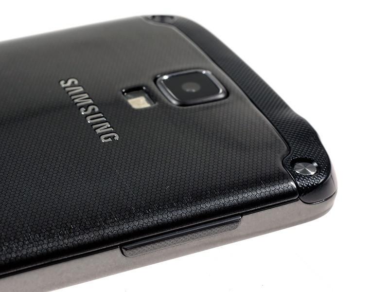 aparat SAMSUNG GALAXY S4 ACTIVE