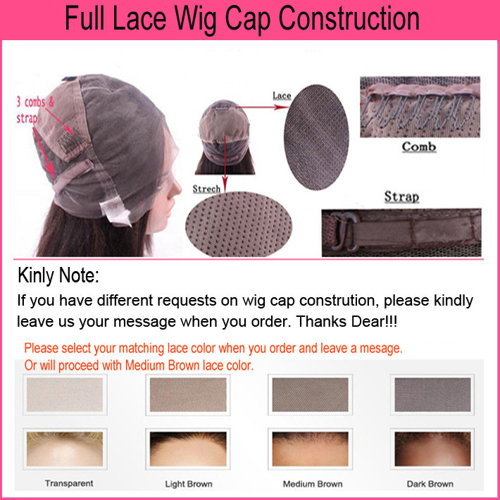Full Lace wig Cap