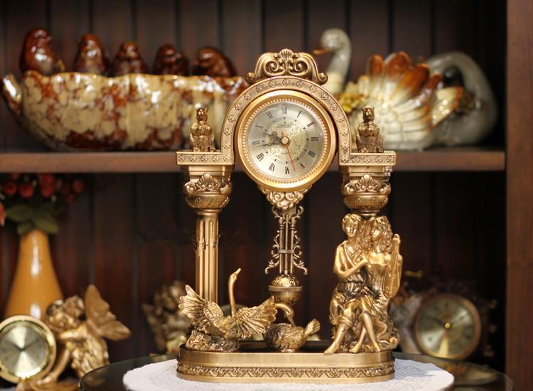Pendulum clock1