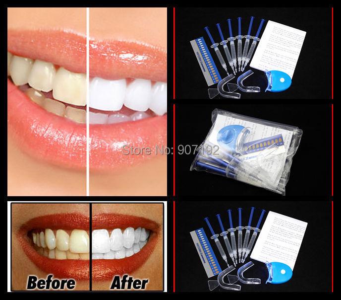 Compre Atacado 1pack Uso Domestico Dente Dentes Whitener Whitening