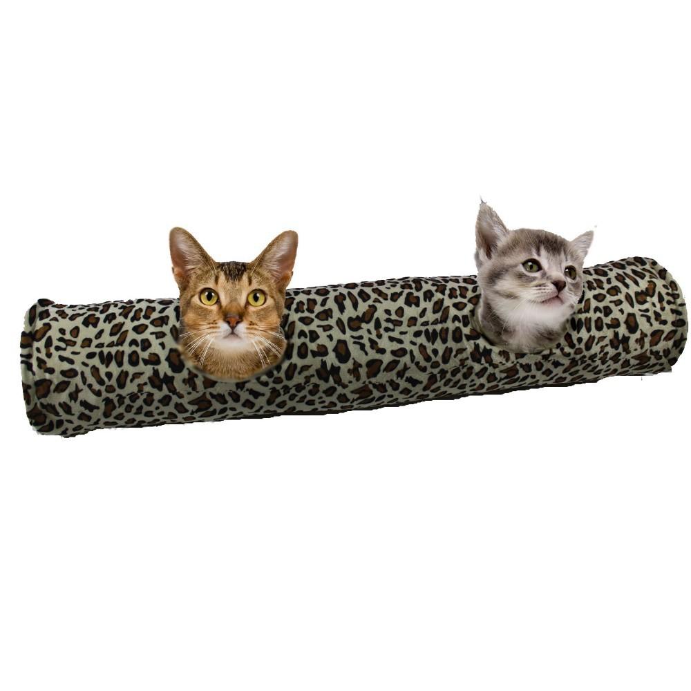 Туннель для кошек выкройка