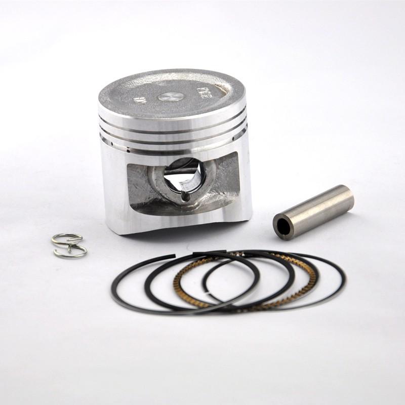Поршни и Кольца для мотоциклов CA250 STD 53