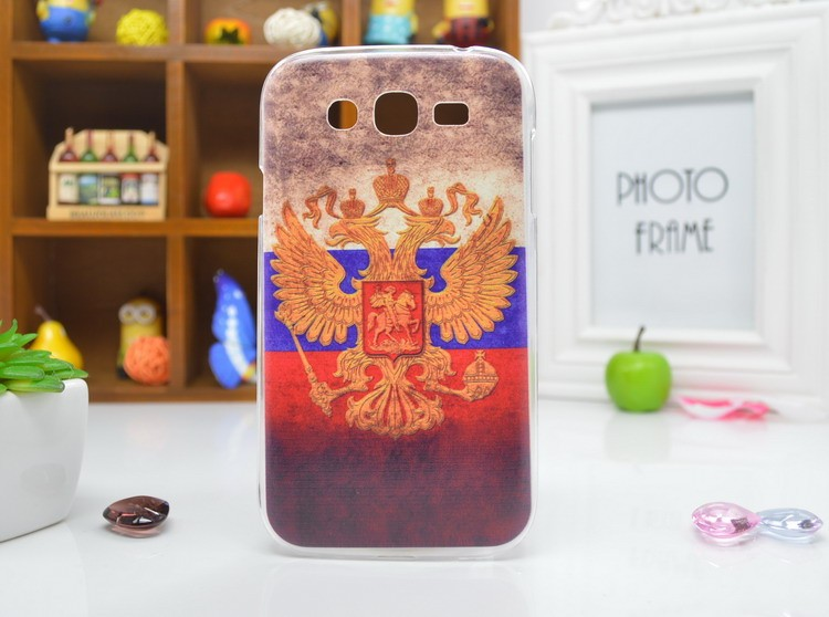 Чехол для для мобильных телефонов Newking PC Samsung Galaxy Grand i9060 For Samsung Galaxy Trend Lite S7390