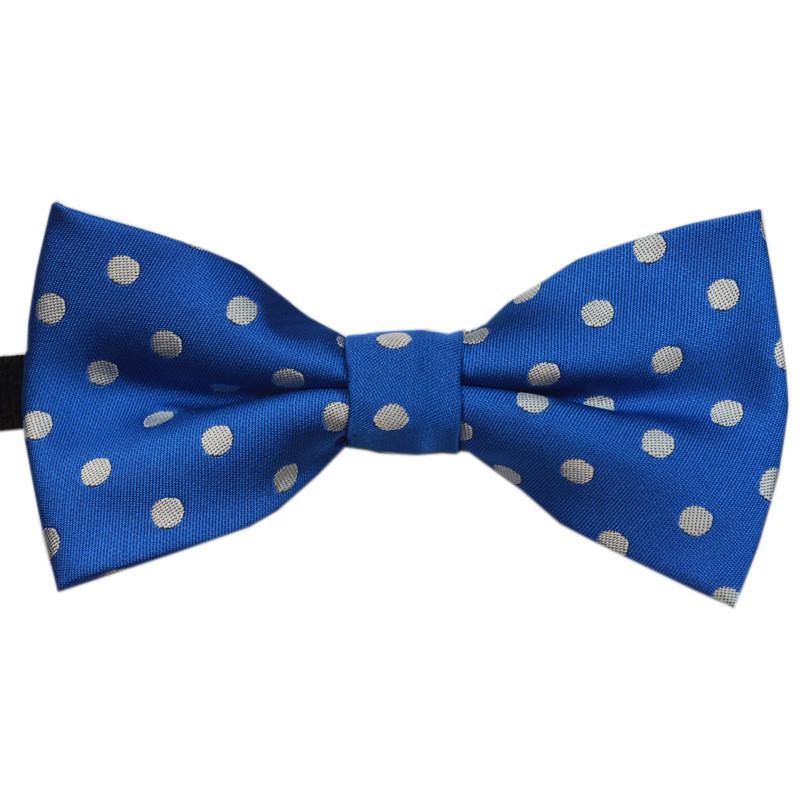 2014 детей галстук-бабочку мультфильм мальчики галстуки милый британский стиль мода трикотажные точка галстук-бабочку многоцветный воротник MFD022