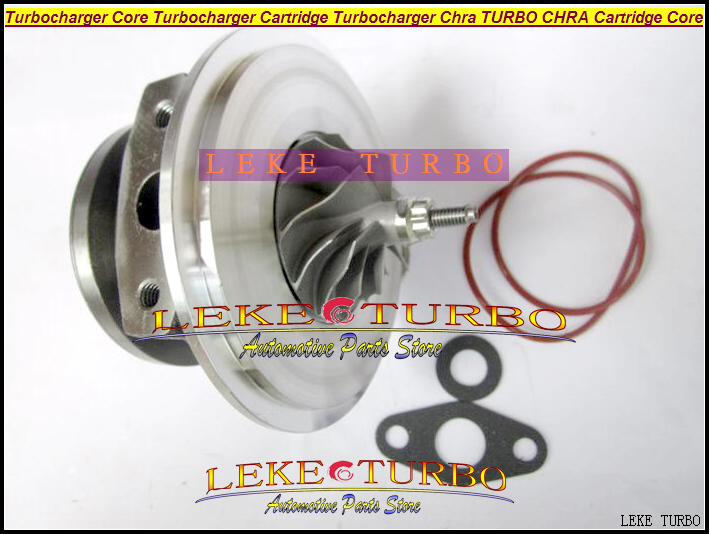 Turbocharger Core Turbocharger Cartridge Turbocharger Chra TURBO CHRA Cartridge Core Oil cooled Oil lubrication only 708847-5002S (5)