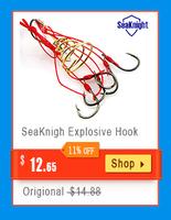 Катушка для удочки SeaKnight ! CNC 7/8 3BB 0,50 /200 55 Reel-MAXWAY-7/8