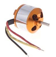 Запчасти и Аксессуары для радиоуправляемых игрушек 1set A2212 1000 + 30 ESC + 1045 Quad RC