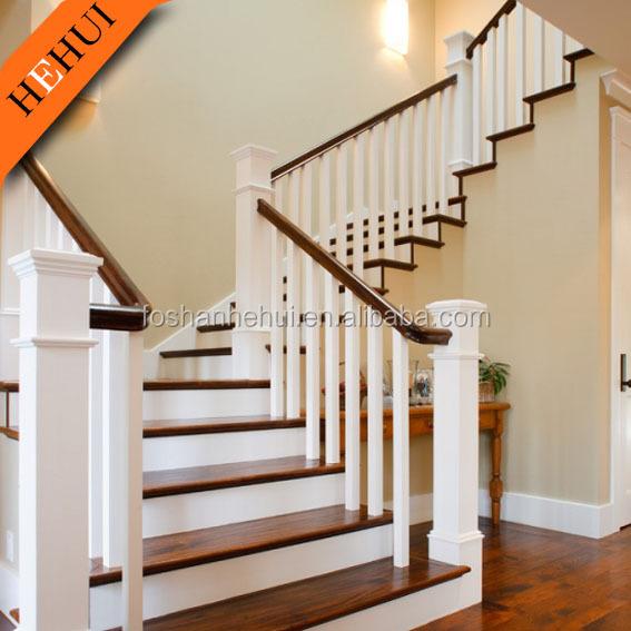 Comprar mano exterior barandillas para for Escaleras para exteriores de madera