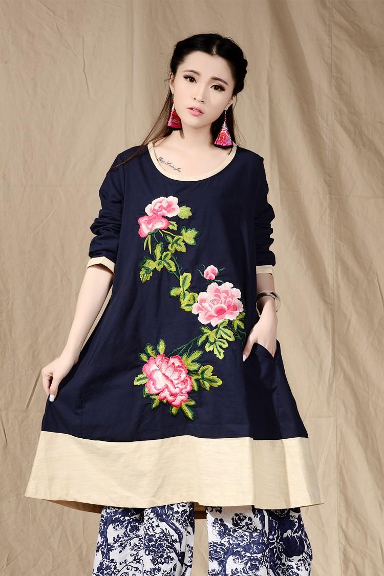 Женское платье M1003